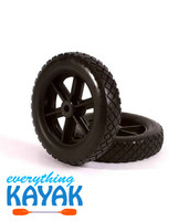 Hobie Dolly Tough Tire Wheel | Everything Kayak