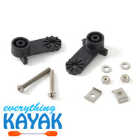 Hobie Adapter Kit - Humminbird FF | Everything Kayak
