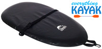 Seal Kayak Cockpit Seal 1.2 with Hull Strap | Everything Kayak