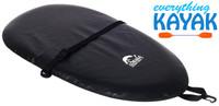 Seal Kayak Cockpit Seal 1.2 with Hull Strap | Everything Kayak