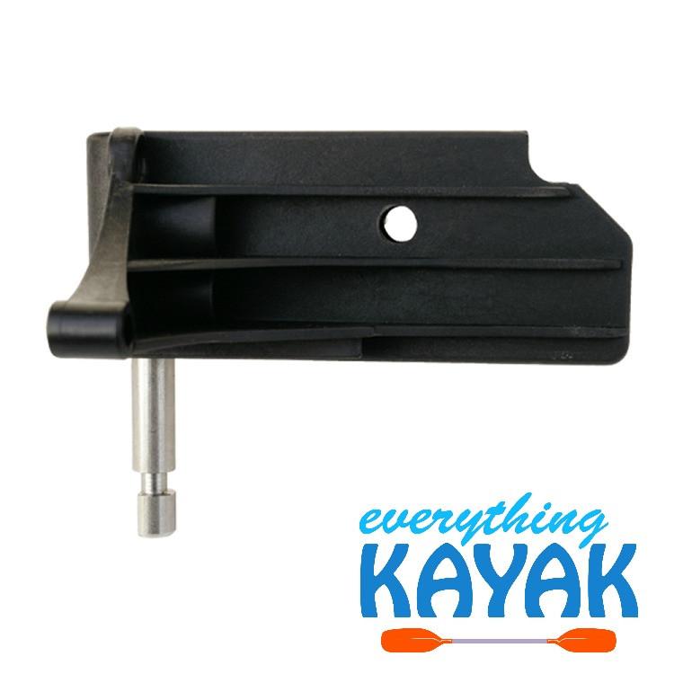 Eddyline Navigator Rudder Body 42mm | Everything Kayak
