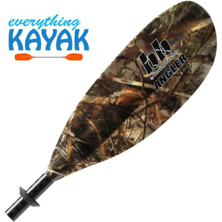 Bending Branches Angler Pro Max 5 230 cm Realtree