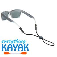 Chums Kids Universal Fit Retainers Black   Everything Kayak