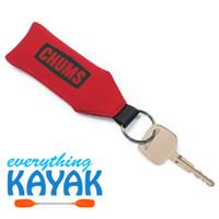 Chums Floating Neo Keychain | Everything Kayak