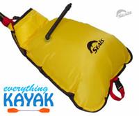 Seals Inflatable Paddle Float | Everything Kayak