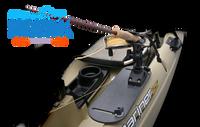 Native Watercraft Mariner Rectangle Outfitting Plate | Everything Kayak