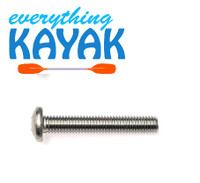 Yak-gear Screw for Wellnut #10/32 x 1 1/4""