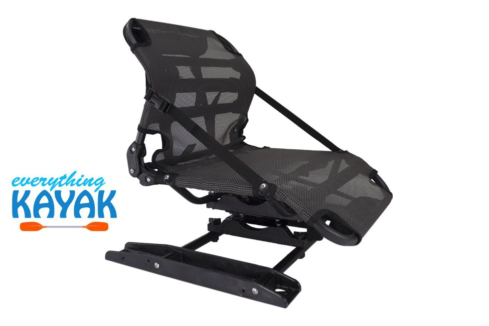 NuCanoe 360 Pinnacle Seat (No Base)
