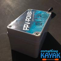 FPV - POWER Lithium 17.5 Waterproof Kayak Battery & Charger