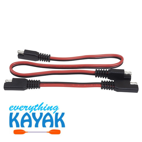 Yak Power Power Adapter Kit