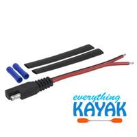 Yak Power Power Plug Accessory Connector