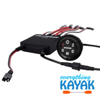 Yak Power - Power Panel Switching System