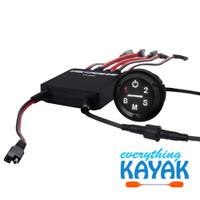 Yak Power - Power Panel Switching System