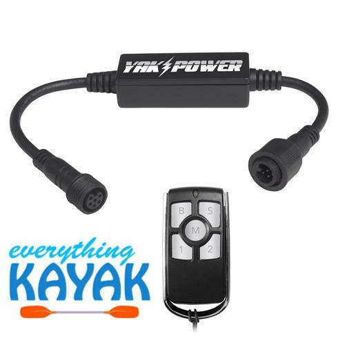Yak Power Waterproof Remote Control