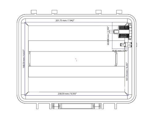 Yak Power - Power Pack custom battery box