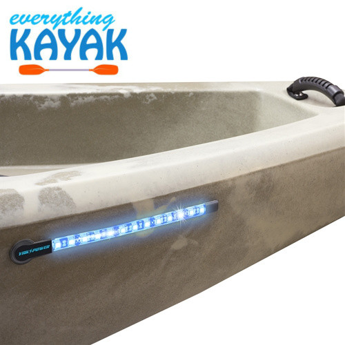 Yak Power Complete 4-piece LED Light Kit