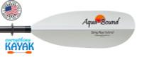 Aqua-Bound Sting Ray Hybrid Paddle 2pc Snap