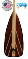 Bending Branches Java 11 Bent Canoe Paddle