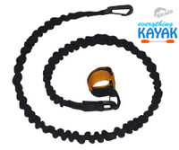 Seals Deluxe Paddle Leash Everything Kayak