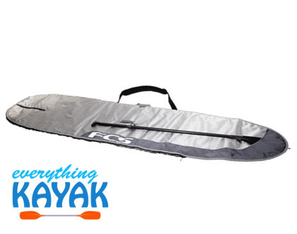 Surf Hardware FCS SUPDayrunner 10'6"