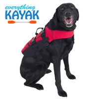 NRS CFD Dog Life Jacket | Everything Kayak