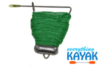 Promar Crab Throw Line | Everything Kayak