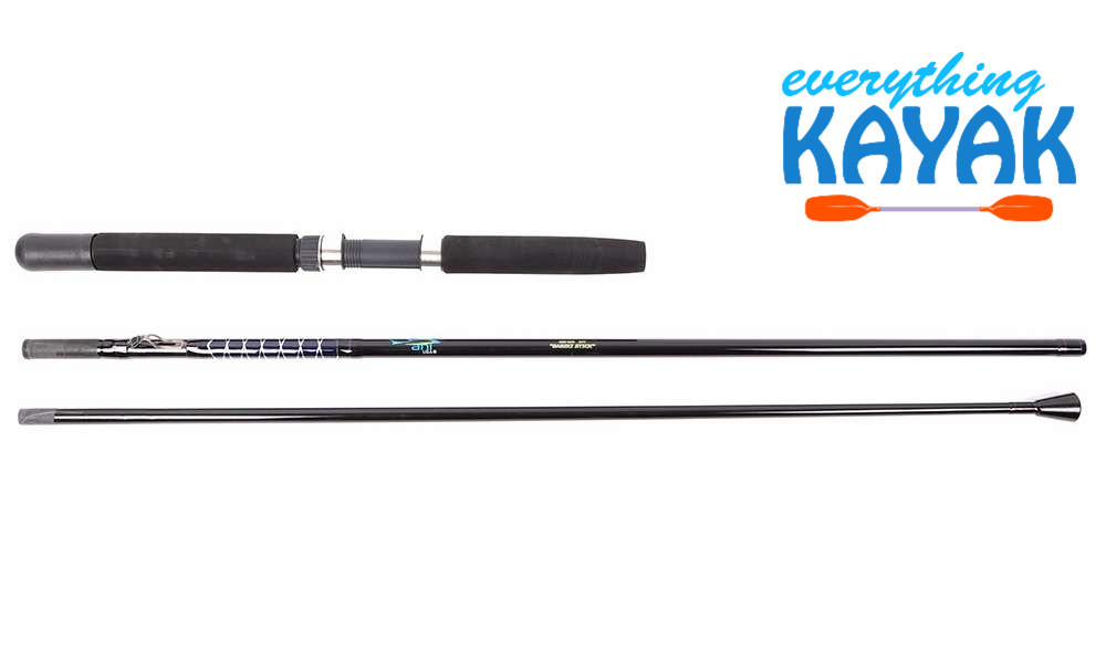 Promar Sabiki Rod 8ft Everything Kayak