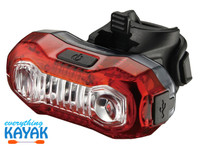 Giant Numen+ TL1 5-LED USB Taillight | Everything Kayak