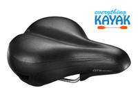 Giant Connect City Unisex Saddle | Everything Kayak