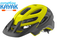 Giant Roost Helmet (M) - Yellow | Everything Kayak