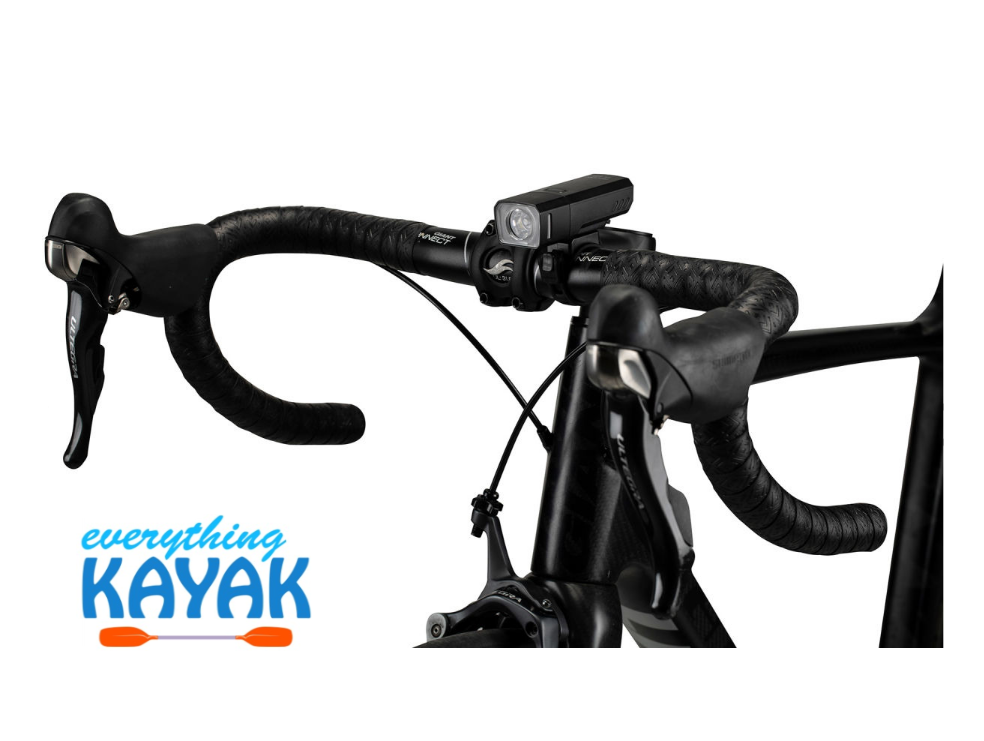 Giant Recon HL500 bike light | Everything Kayak