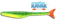 "Egret Wedgetail EEL 5"" - Firetiger 