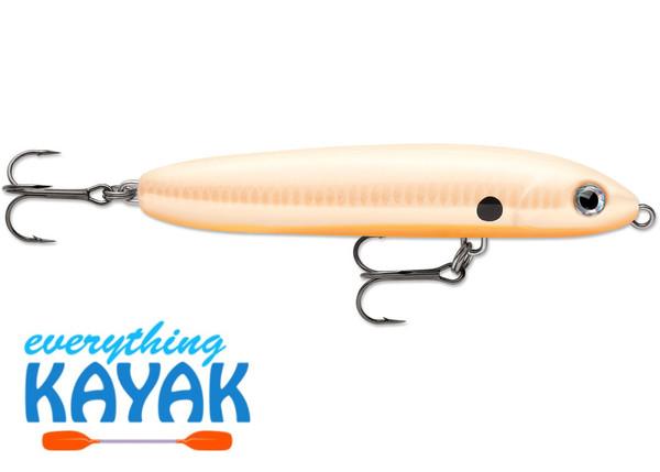 Rapala Skitter V 10 - Bone | Everything Kayak