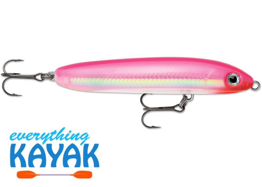 Rapala Skitter V 10 - Hot Pink | Everything Kayak