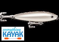 Rapala saltwater skitter walk - Bone | Everything Kayak