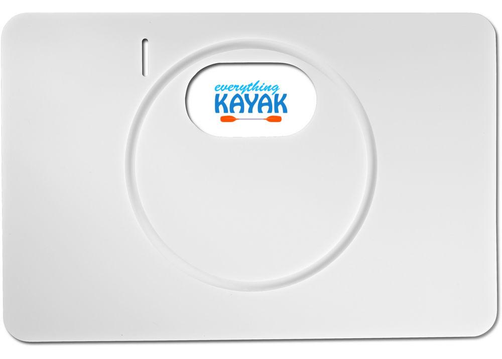 Rapala Fillet N Carry Board - Back | Everything Kayak