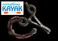 Rapala Fishing Forceps | Everything Kayak
