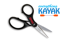Rapala Fisherman's Super Line Scissors | Everything Kayak