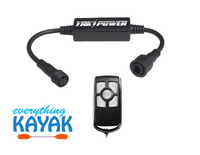 Yak Power Waterproof Bluetooth Remote
