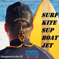OVHD Cap-Safe Retainer | Everything Kayak & Bicycles
