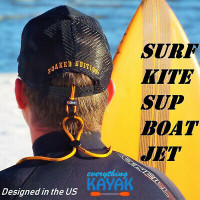 OVHD Cap-Safe Retainer | Everything Kayak & Bicycles
