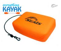 Seals Bilge Sponge   Everything Kayak & Bicycles