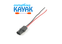 Hobie Pigtail wire / 12v Fishfinder | Everything Kayak & Bicycles