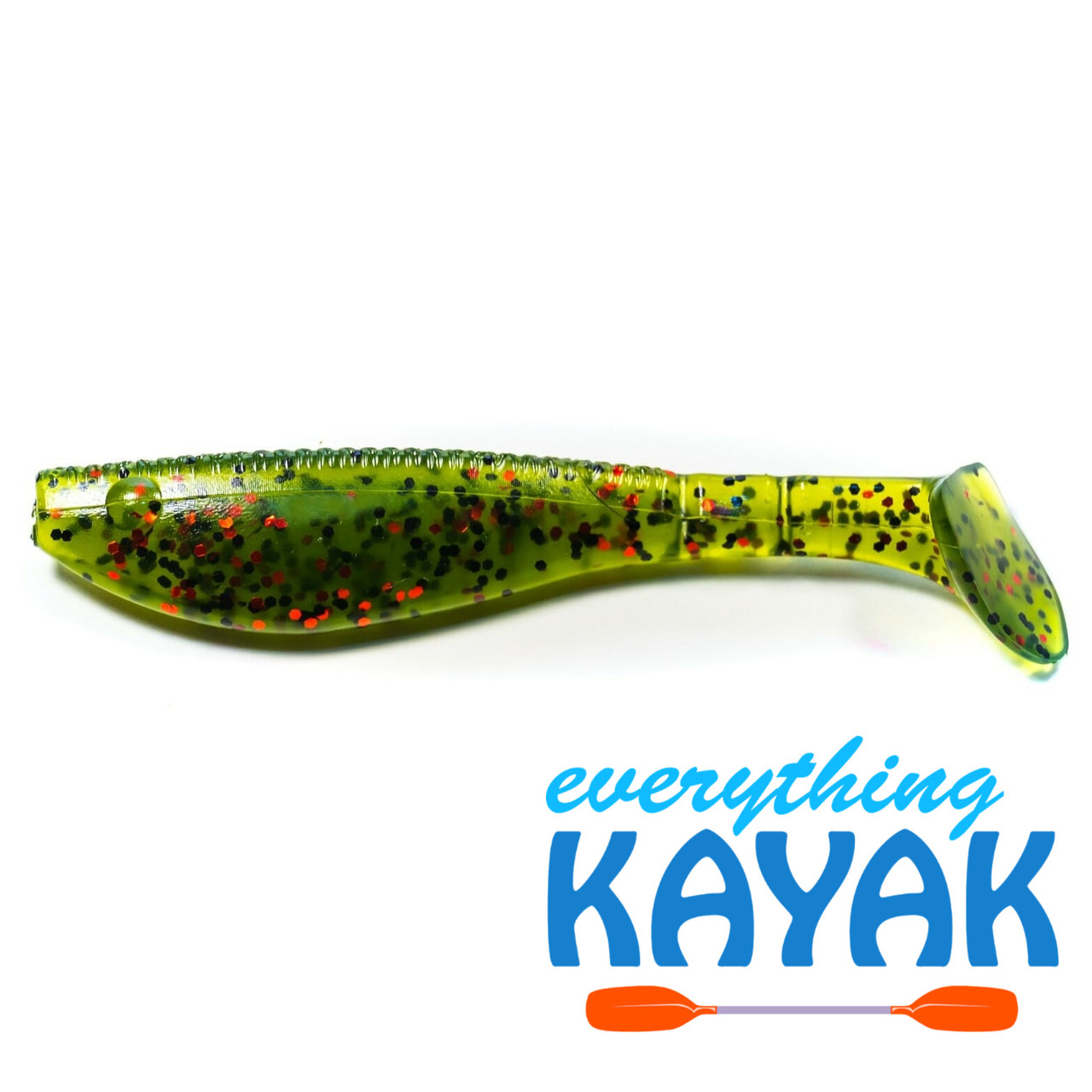 Boca Chicha Flex Mullet - What? A Melon? | Everything Kayak & Bicycles