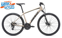 Giant Roam 4 DISC M (2020) | Everything Kayak & Bicycles