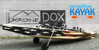 Boonedox Groovey Landing Gear | Everything Kayak & Bicycles