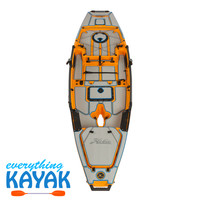 Hobie Mat Kit - PA 14 Titanium/Blue | Everything Kayak & Bicycles