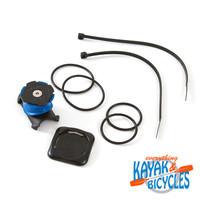Quad Lock Phone Mount | Everything Kayak & Bicycles