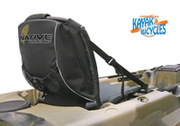 Native Behind Seat Backpack - First Class Seat Pack
