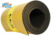 FCS SUP Traction Roll-Black